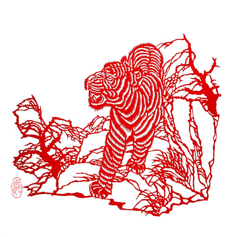 浦城古代文明与剪纸艺术